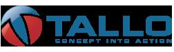 Logo Tallo
